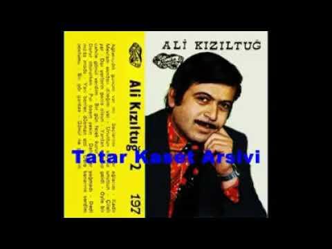 Ali Kiziltug ---- Unuttun Soysuz Unuttun
