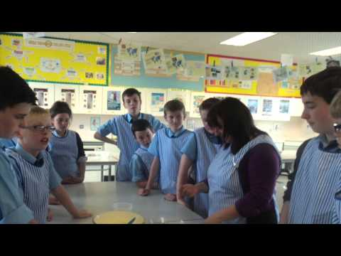 Home economics- Connected Learning