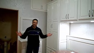 عندك بيت النعاس او غرفة النوم صغيرة الحجم عندي ليك الحل اجي اتشوف