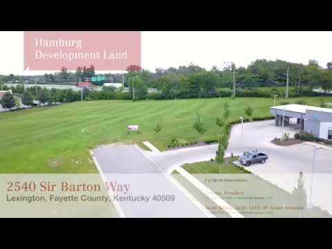 2540 Sir Barton Way, Lexington, Kentucky - For Sale
