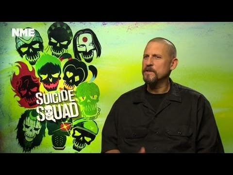 Suicide Squad: David Ayer On Bad s,  Support And Why Baddies Are Best