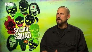 Suicide Squad: David Ayer On Bad Reviews, Fan Support And Why Baddies Are Best