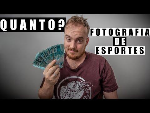 Quanto Eu Ganho Com Fotografia De Esportes?