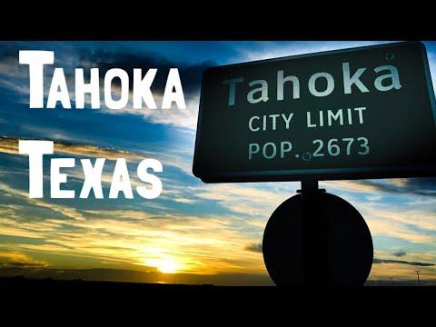 Tahoka, Texas