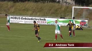 MTSV Olympia Neumünster - FC Reher Puls (31.08.2013)