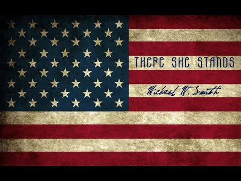 There She Stands - Michael W. Smith Mp3