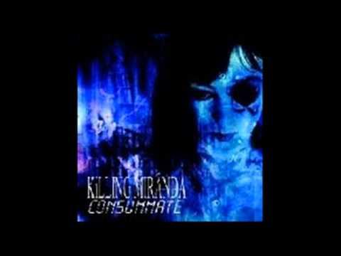 Killing Miranda - Discotheque Necronomicon