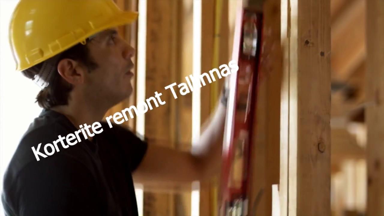 Download korterite remont tallinnas