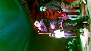 ShpiCi a.K.a AdOrabLe ft eLi   Elwana ft GraSs - Hajde Sonte Live