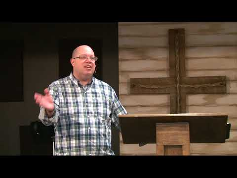 Mariners Church   It is Finished Part 1   2018 03 11 10 53 18