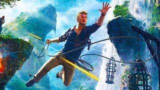 10 AMAZING Facts About Uncharted 4