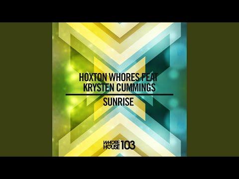 Sunrise (feat. Krysten Cummings)