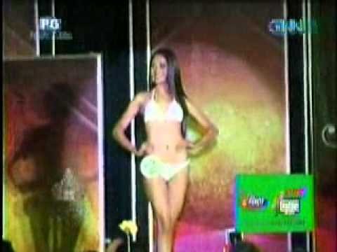 Screening of Miss Bicolandia 2013