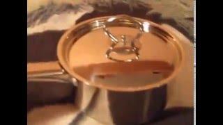 Обзор Ковша с ручкой - Посуда Орифлэйм