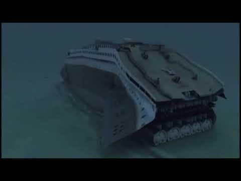 James Cameron, TITANIC Animation