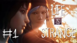 Thumbnail für das Life is Strange Let's Play