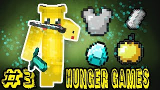 Hunger Games Ep 3. Ubio nas haker I THUMBNAILS !!!!!