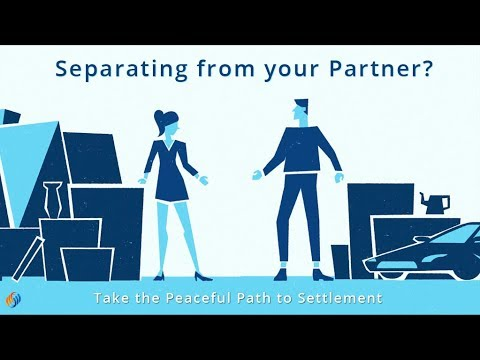 How To Save Thousands Of Dollars With A Separation Agreement Kit