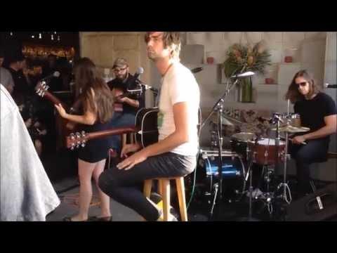 Hop Along - Live at The Ace Hotel DTLA 8/21/2015