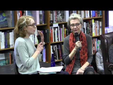 """Elizabeth Strout, """"My Name is Lucy Barton"""""""