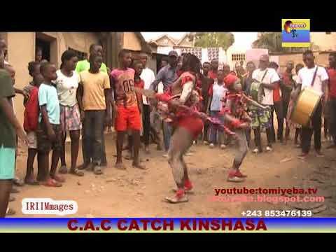 tomiyeba.tv C.A.C CATCH KINSHASA RDCONGO