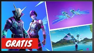 Ala DELTA Arcana *GRATIS* - Fortnite: Battle Royale
