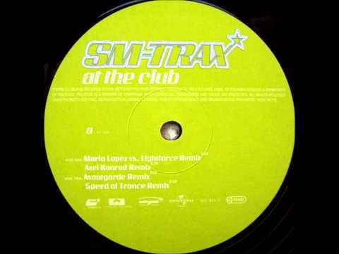 SM TRAX - At The Club (SM in motion mix).wmv