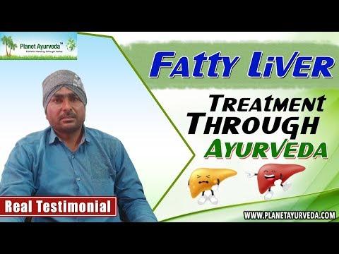 Fatty Liver Treatment Through Ayurveda | Reduce SGOT & SGPT levels Naturally
