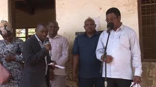 Gambar cover Waziri Mkuu Kassim Majaliwa aamuru walimu wawili wapelekwe vijijini