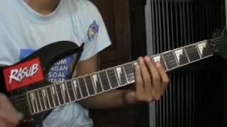 Belajar Lagu Funkop - mawarku (Tutorial/lesson) full