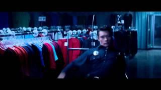 Терминатор 5  Генезис — Русский трейлер 2015 Full HD