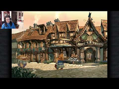 Let's Play  Finale Fantasy IX part 1 Alexandria