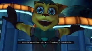 Zagrajmy w Ratchet & Clank 2 Going Commando! - Cz.12: Impossible Challenge
