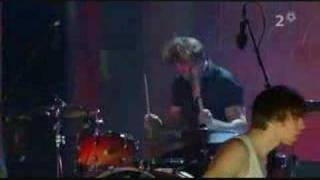Mando Diao - The Band (Live)