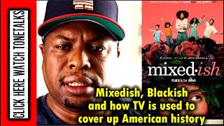 Mixedish, Blackish and how TV is used to cover up American history
