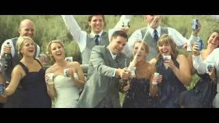 Jackson Hole, Wyoming, Wedding Tree Wedding Video