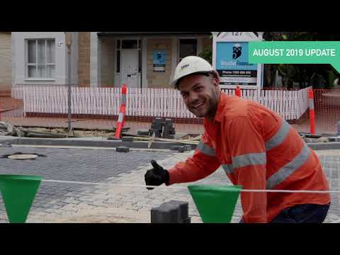 City Of Unley King William Road Update #2