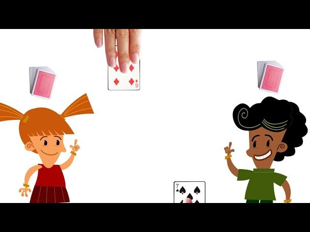Tafels leren met het tafelkaartspel (+ gratis PDF)