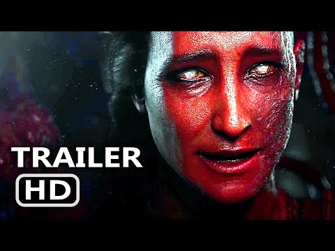 Gears Of War 5 EXTENDED Trailer (2019) E3 2018 Game HD