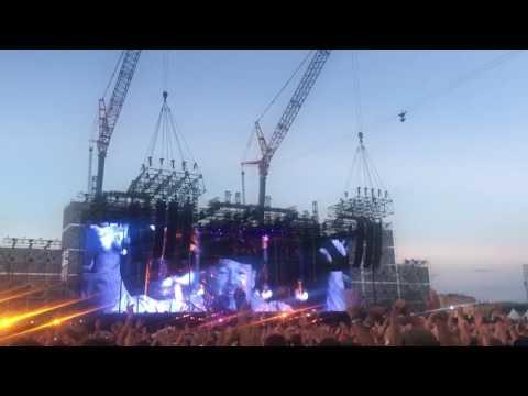 Vasco Rossi - Alibi (Modena 01/07/2017)