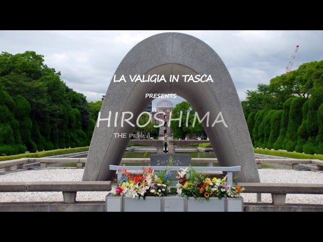 Hiroshima - The Peace Memorial Park