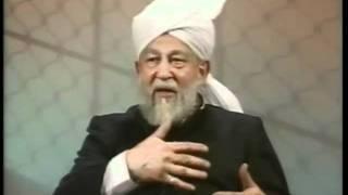 Liqa Ma'al Arab #108 Question/Answer English/Arabic by Hadrat Mirza Tahir Ahmad(rh), Islam Ahmadiyya