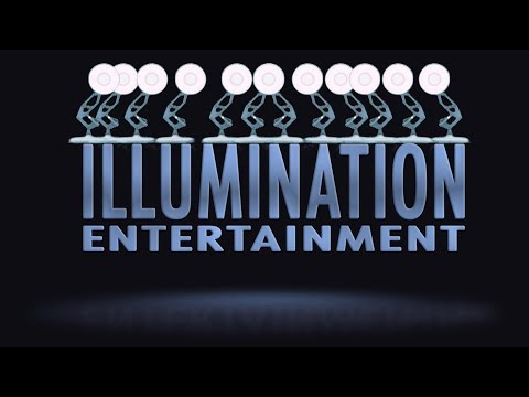 1143-Twelve Pixar Lamps Luxo Jr Logo Spoof Illumination Entertainment thumbnail