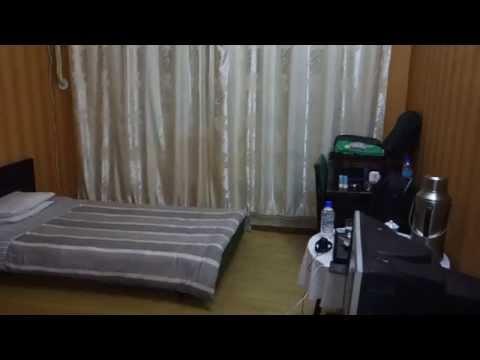 Tour of the Jangsusan Hotel in North Korea