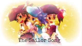 HD | Nightcore - The Sailor Song [Toybox]