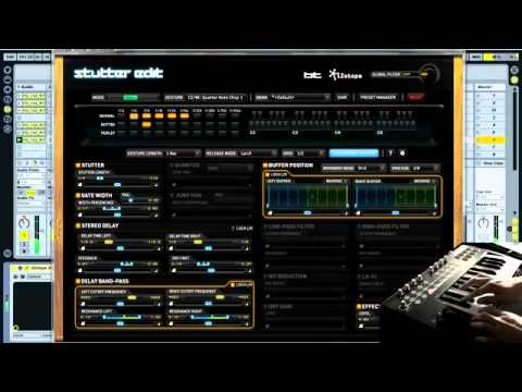 Download IZotope Stutter Edit for Mac