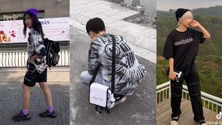 Style Phối Đồ Của Giới Trẻ Trên Tik Tok Việt Nam #85