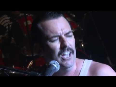 Bohemian Rhapsody DVD part1