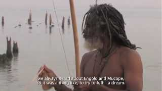 Roots of Capoeira Crowd Funding  Appeal.mov
