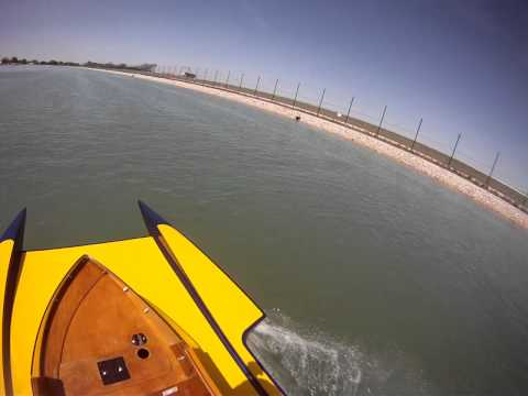 E Hydro Lucas Oil Speedway